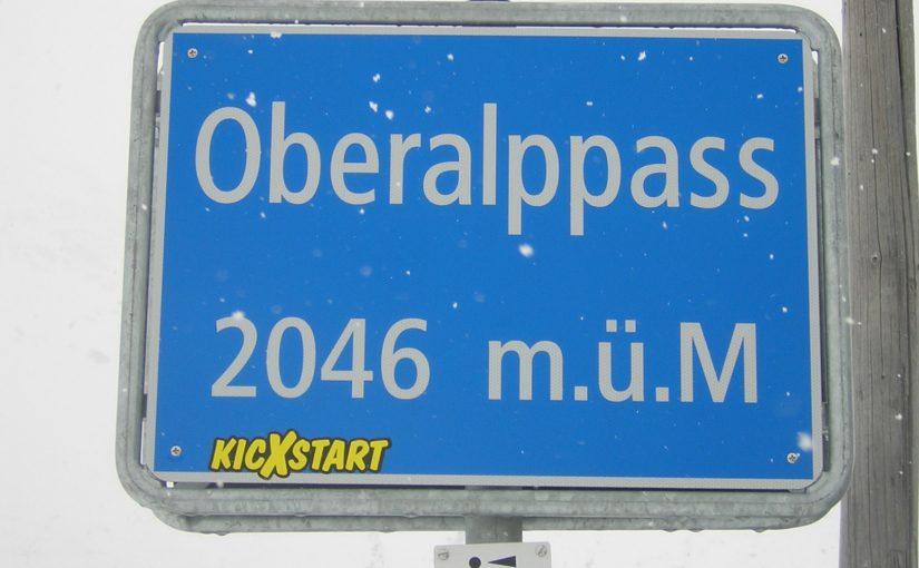 Oberalp