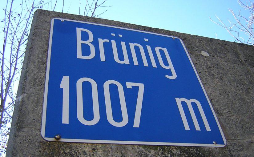 Brünig