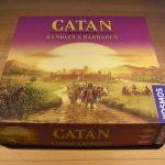 Catan - Händler & Barbaren
