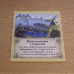 Catan - Der Hafenmeister
