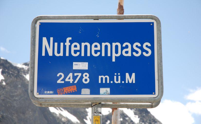 Nufenen
