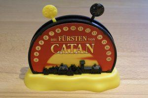 Die Fürsten von Catan: Siegpunktzähler