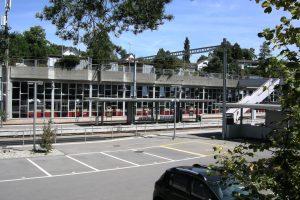 Bahnhof Forch