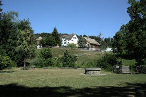 Burgruine Friedberg