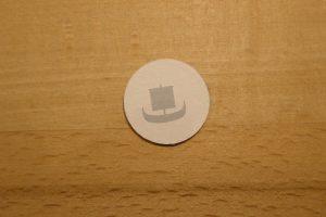 Catan - Seefahrer Kennzeichnung