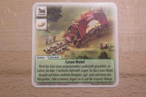 Catan - Das Duell: Sonderkarte 2012