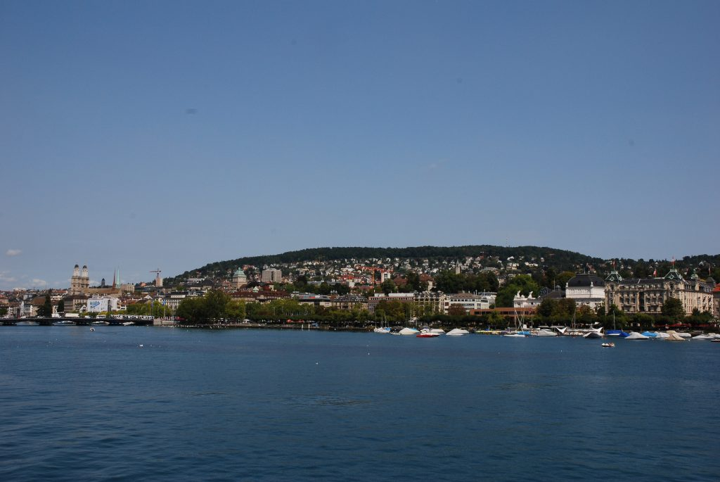 Zürichberg