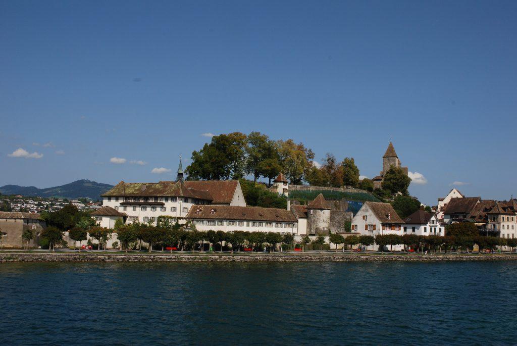 Kloster und Schloss Rapperswil