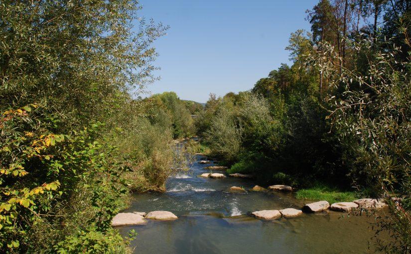 Verbindungsgewässer KRA