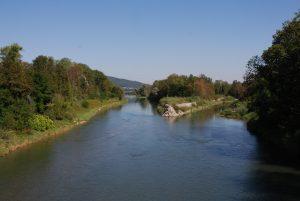 Brücke Auenstein
