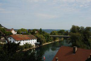 Ausblick Brugg