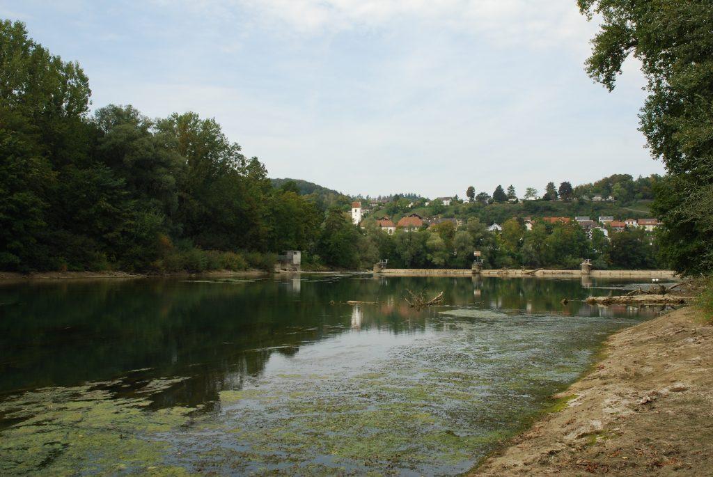 Wehr Altenburg