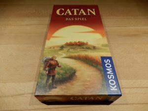 Catan - Das Spiel: Ergänzung