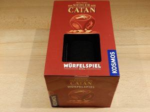 Catan - Das Würfelspiel XXL