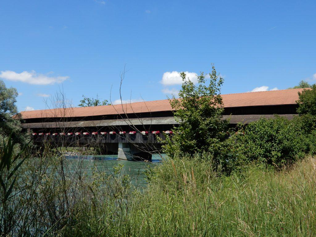Brücke Sins