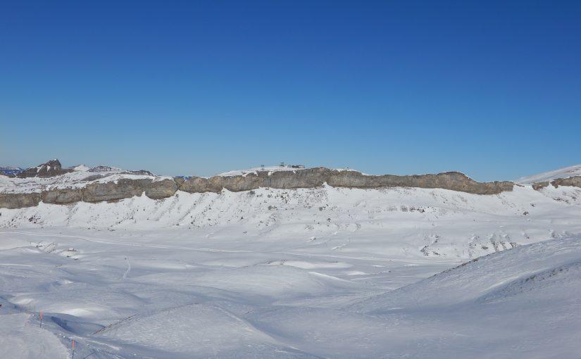 Ausblick vom Erzegg auf den Bonistock