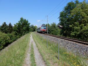 S27 nach Baden