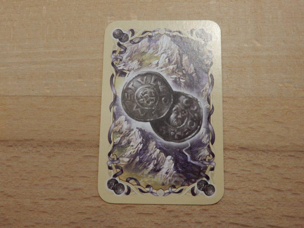 Catan - Handelsware Münzen