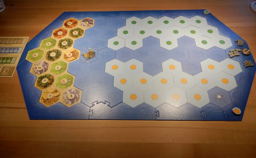 Catan - Entdecker & Piraten