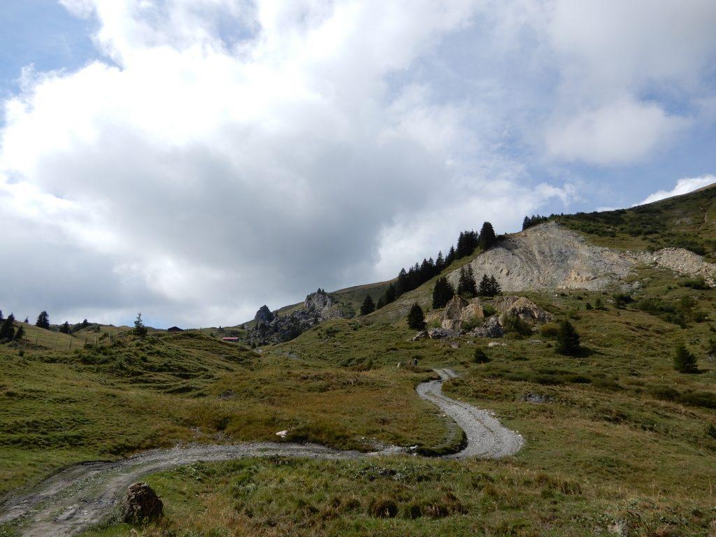 Beim oberen Lochberg