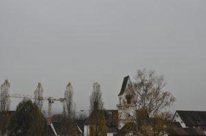 Wetter in Mellingen