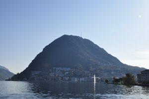 Monte San Salvatore