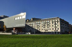 Kunstmuseum Lugano