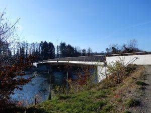 Brücke Gnadenthal