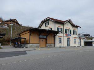 Bahnhof Feldbach