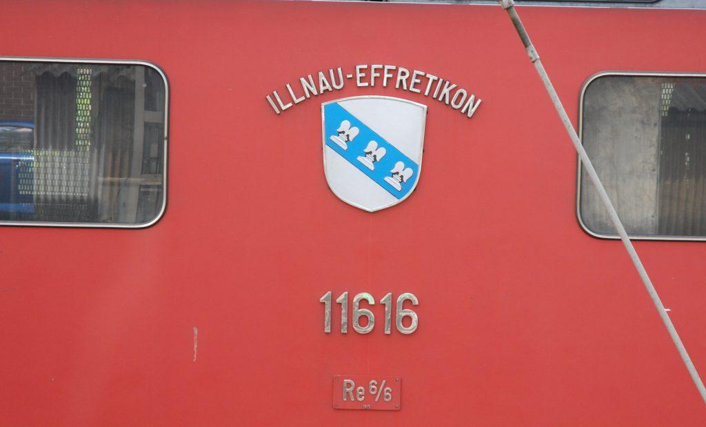 Wappen Illnau