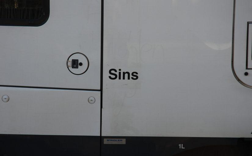 Namen Sins