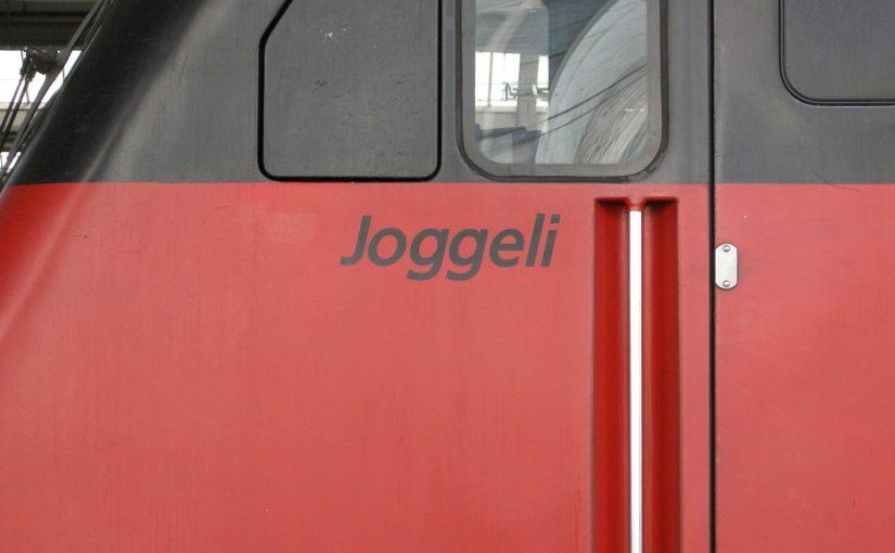 Namen Joggeli