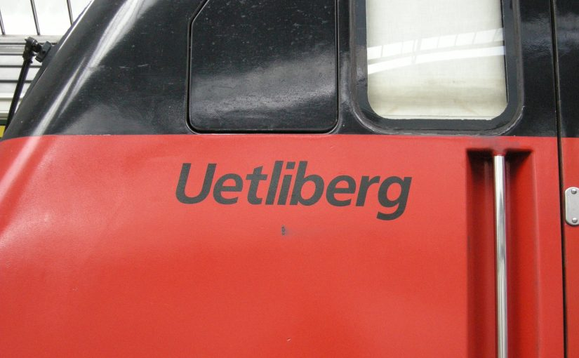 Namen Uetliberg
