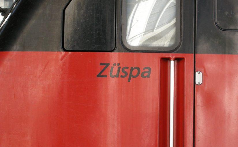 Namen Züspa