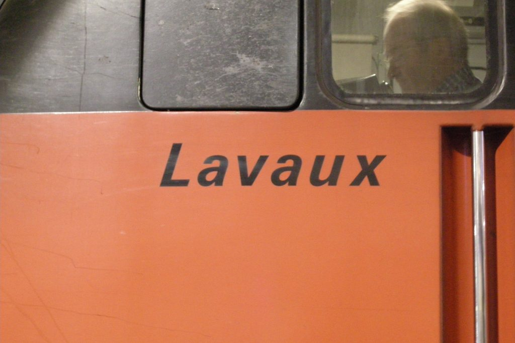 Namen Lavaux