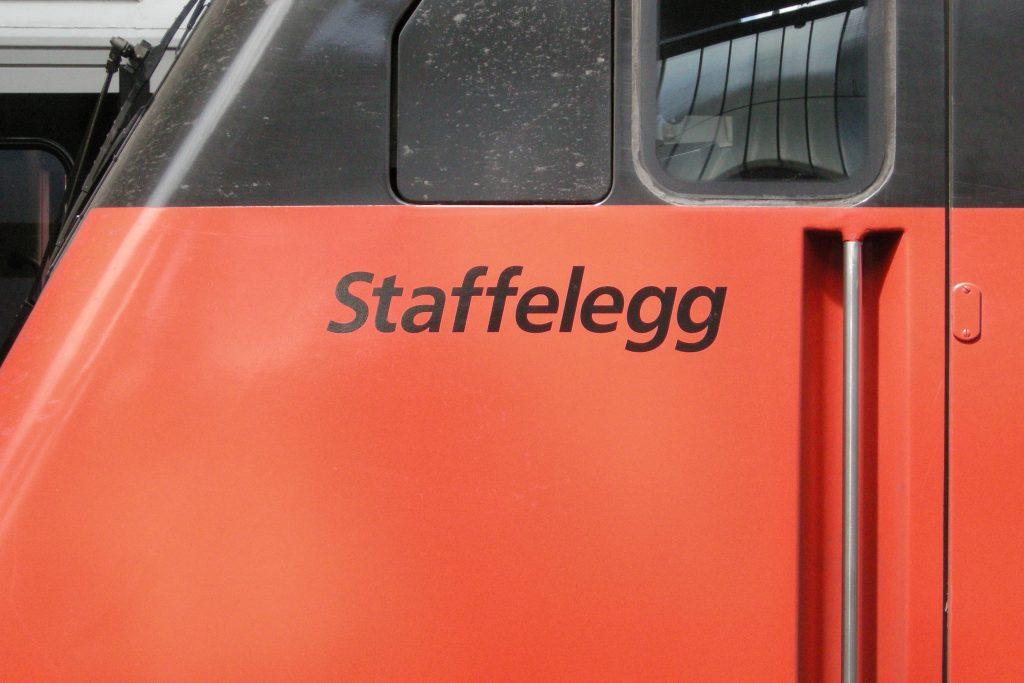 Namen Staffelegg