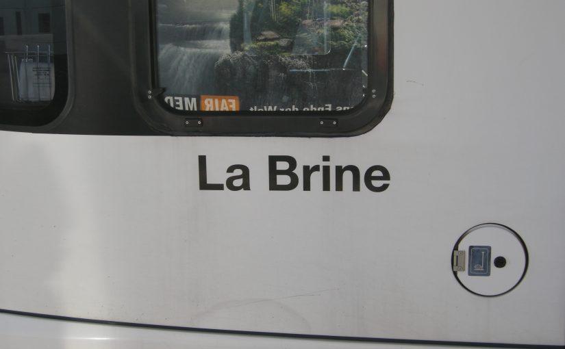 Namen La Brine