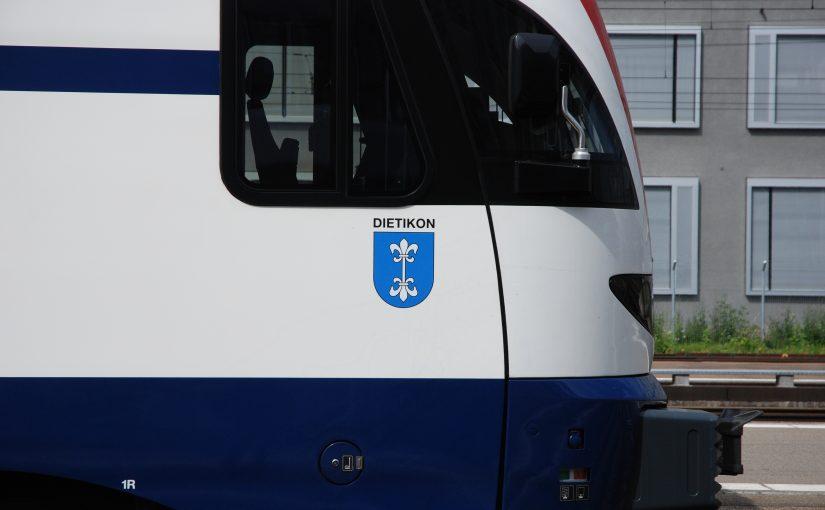 Wappen Dietikon