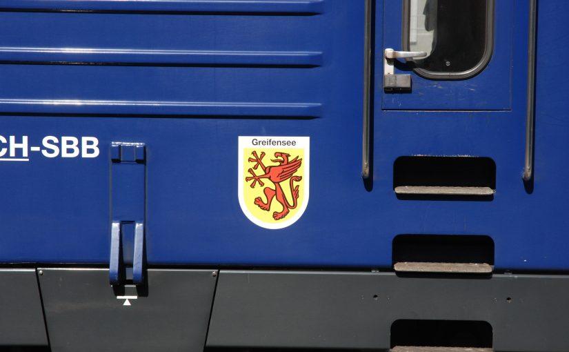 Wappen Greifensee