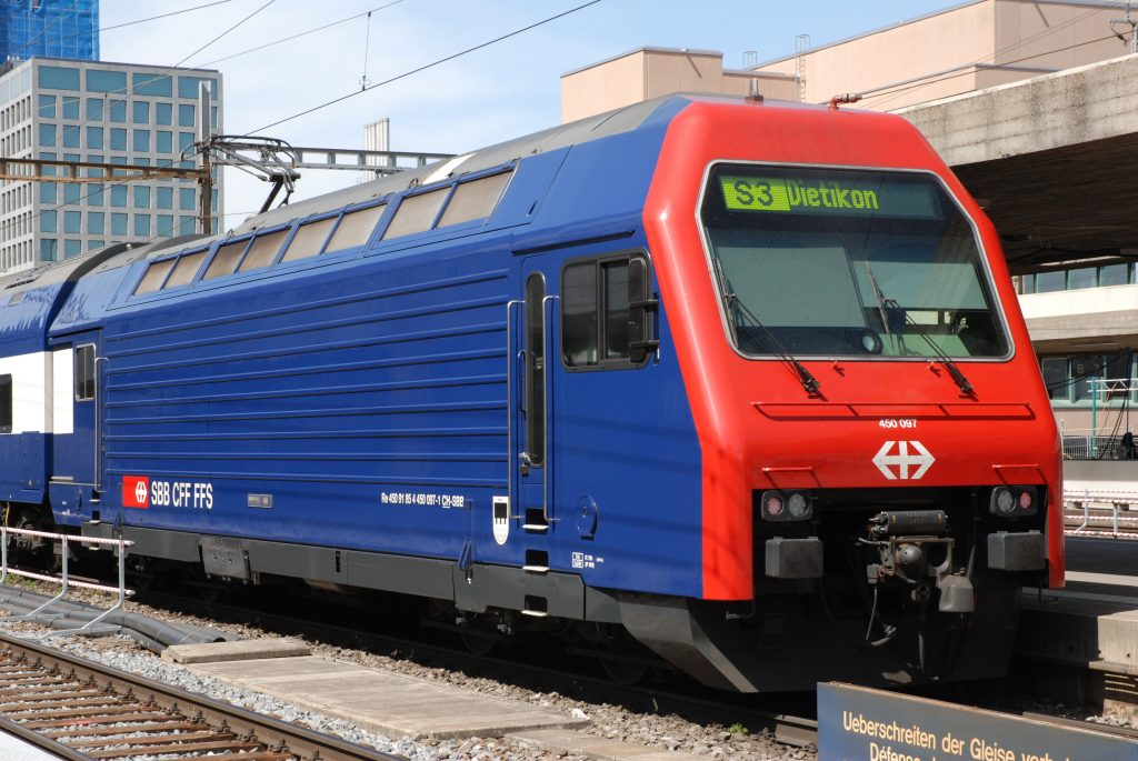Re 450 097