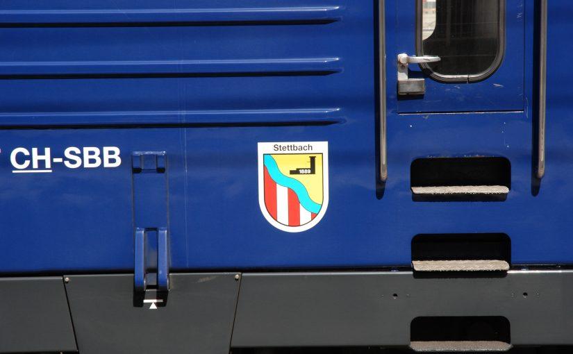 Wappen Stettbach