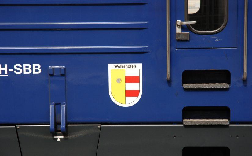 Wappen Wollishofen