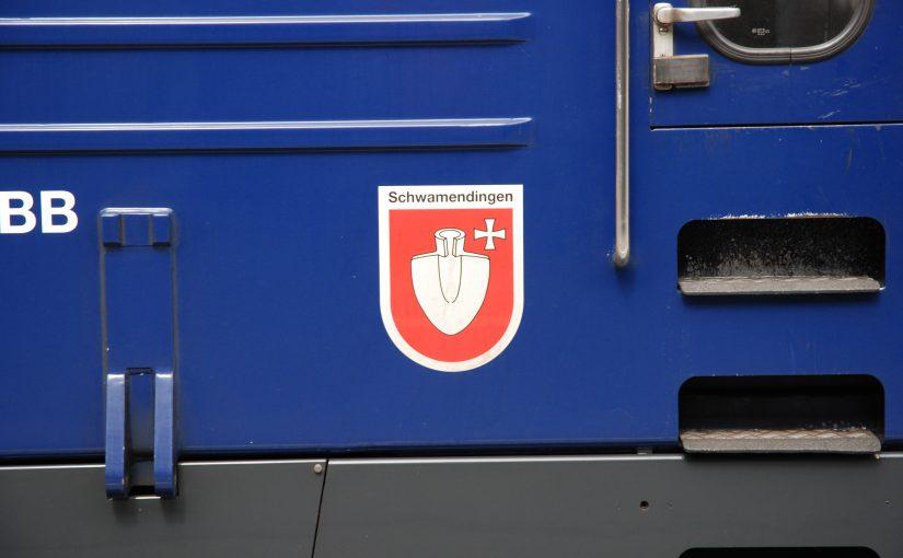 Wappen Schwamendingen
