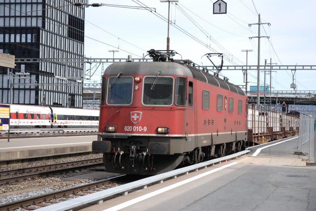 Re 620 010
