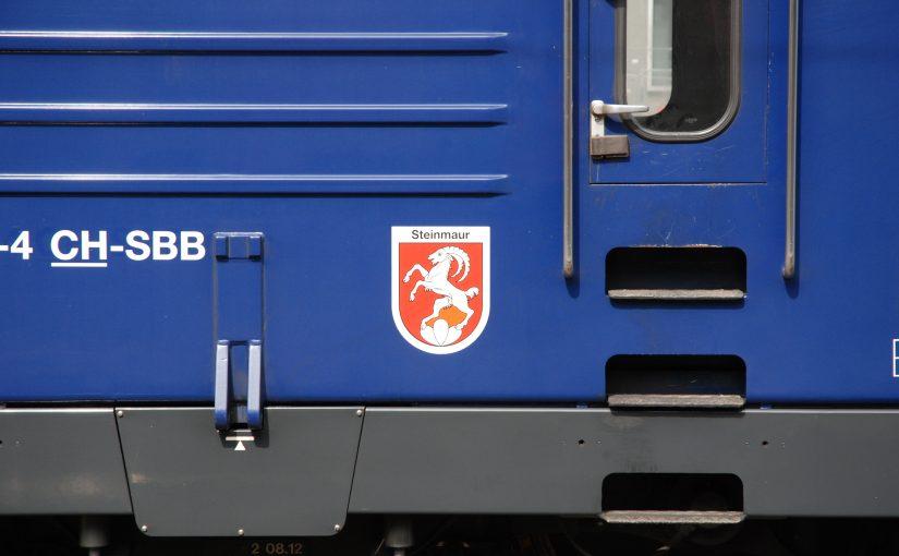 Wappen Steinmaur