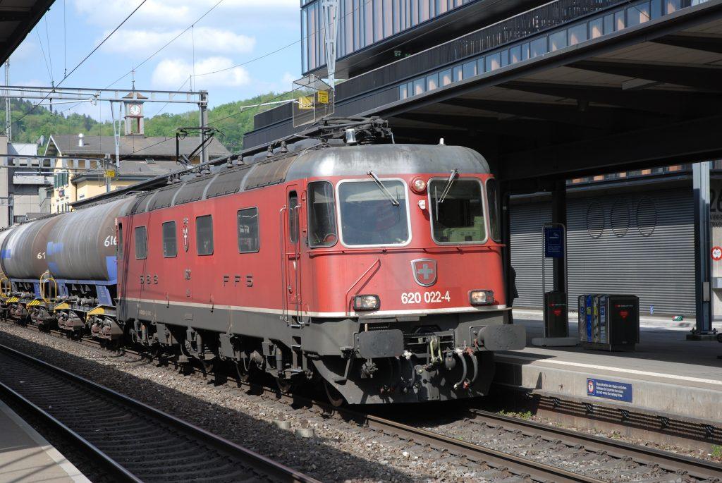 Re 620 022