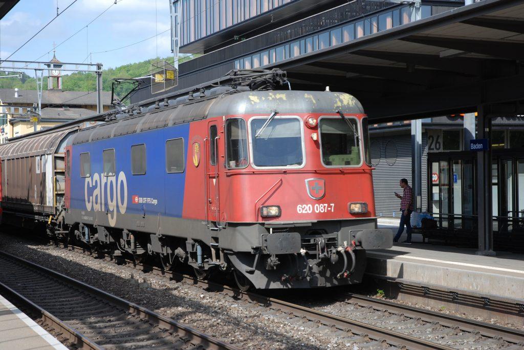 Re 620 087