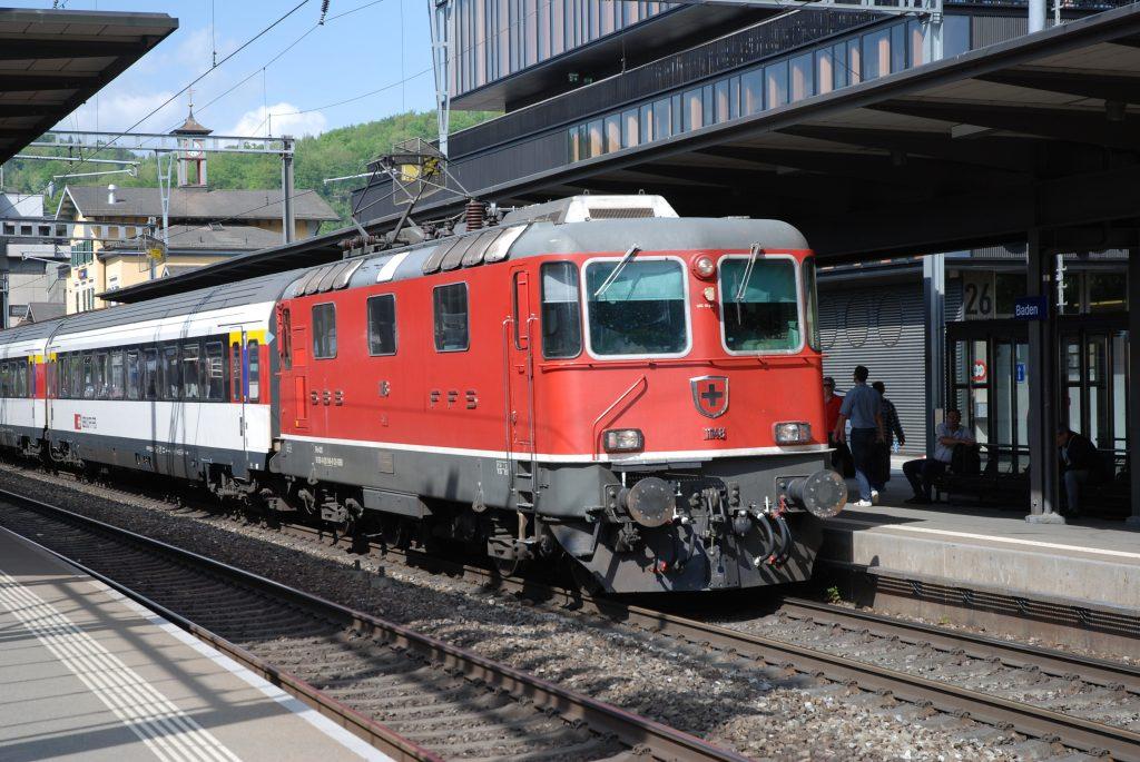 Re 420 148