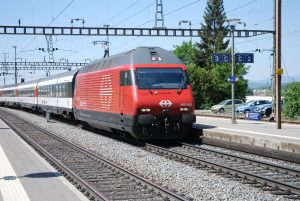 Re 460 108