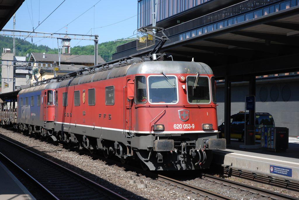 Re 620 053